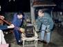 Castagnata in sede 24-10-1998