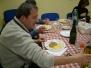 Cena a tema Il Baccalà 14-02-2004