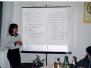 Cena e elezioni direttivo 6-02-1999