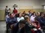 Corso astronomia a Colognola 18-04-2002