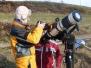Eclissi Parziale di Sole 04-01-2011