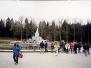 Escursione Culturale a Salisburgo 4-5 4 - 1998