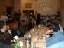 IL VINO cena a Villa Ballarini 23-11-2003