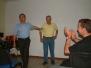 La Lessinia con Giorgio Pirana 27-05-2003