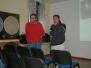 Le Supernovae rel. Sandro Bressan 29-04-2003