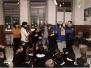 Lezione elementari di Roncà 18-12-1999