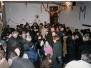 Notte di Natale a Cattignano 25-12-1998