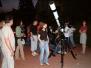 Osservazione a S.Bonifacio con le materne 12-05-2003