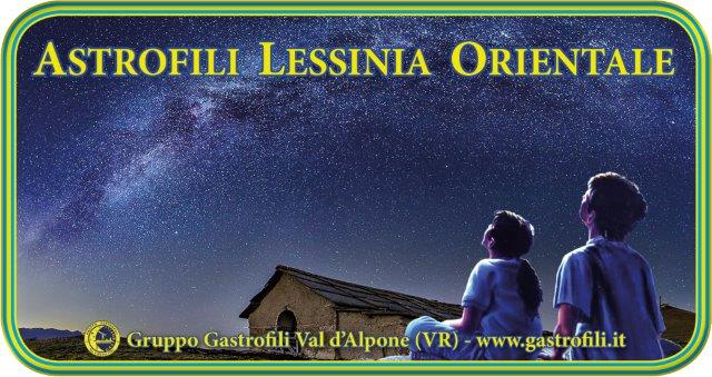 Astrofili Lessinia Orientale